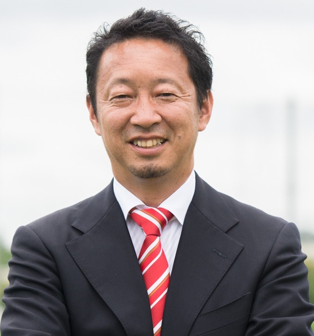FC市川ガナーズ 代表 幸野健一